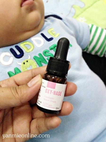 Ubat Batuk Bayi 10 Bulan Pertanyaan L