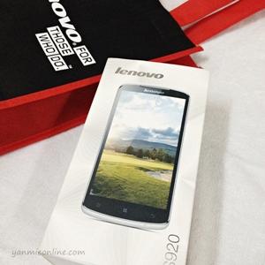 Lenovo Vibe X2 Telefon Pintar Pertama Layered Di Dunia