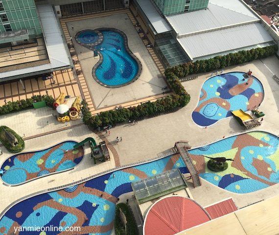 Cuti-Cuti Johor Bahru – Menginap Di KSL Hotel & Resort Johor Bahru