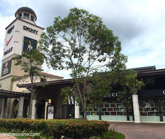 Syurga Handbag Di Johor Premium Outlet (JPO)
