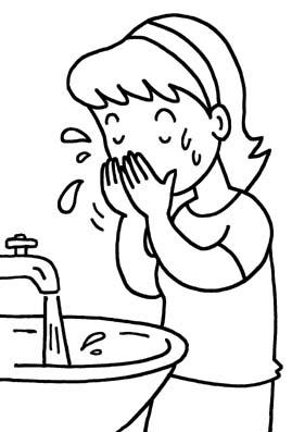 Berapa Kali Sehari Kita Perlu Cuci Muka?